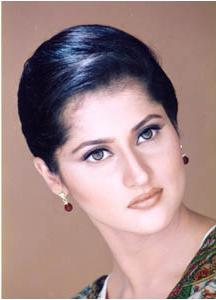 Pakistani Actress Sahiba