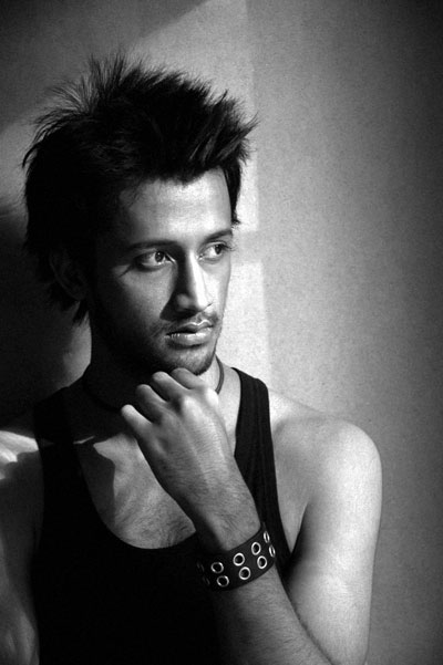 Atif Aslam: Because I didn't find an appropriate label to release my ...