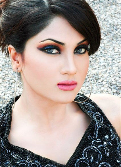 Fiza Ali - profile, interview & pictures