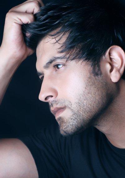 Gents Hair Styles Cuts Of Pakistani Model Imran Arooj