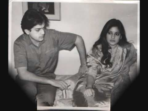 Nazia and Zoheb