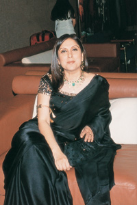 Samina Peerzada http://pakistaniactresses.blogspot.com/2011/06/samina-peerzada-biography-pictures-and.html