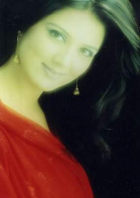 Sawera Nadeem Wedding Pics - Savera-Nadeem-2