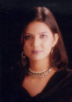<b>Savera Nadeem</b> - profile, interview & pictures