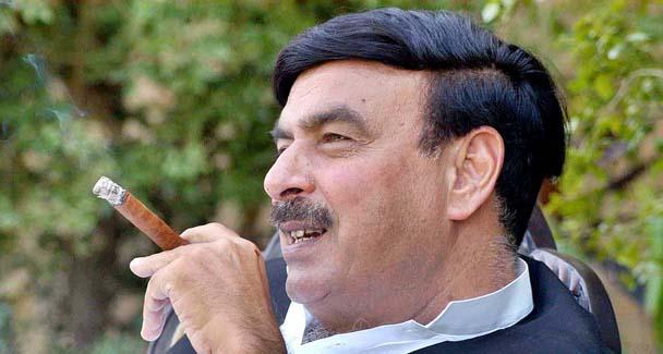 Sheikh Rashid Book Farzand E Pakistan Download  LINK 