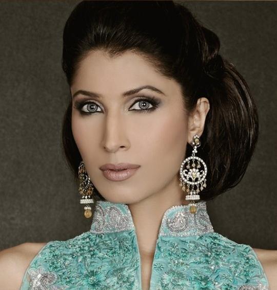 Vaneeza Ahmad