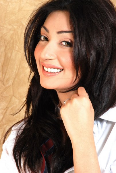 Ayesha Khan - profile, interview & pictures