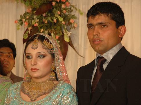 Kamran akmal daughter