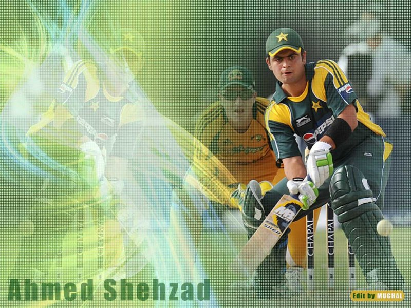 Ahmad Shahzad Pictures In Wallpapers