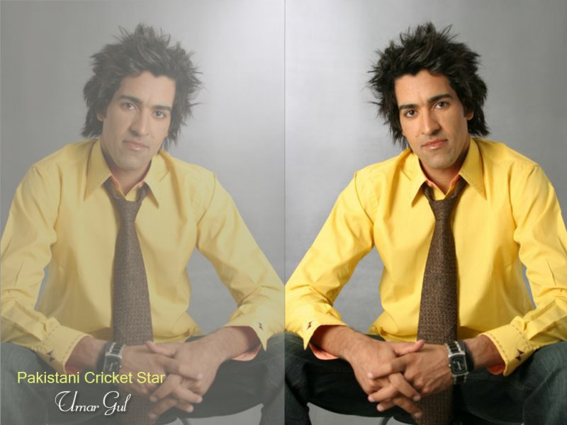 Latest Best Cool Umar Gul Wallpapers