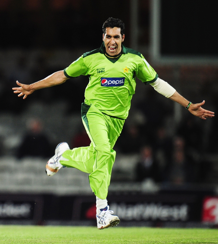 Latest Best Cool Umar Gul Wallpapers