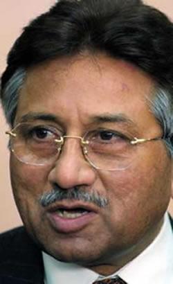 Pervaiz Musharaf